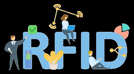 تکنولوژی rfid چیست