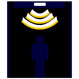 گیت کنترل تردد rfid