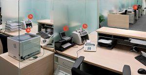 مدیریت اموال مبتنی بر RFID