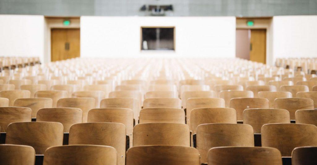 مدیریت هوشمند برگزاری همایش