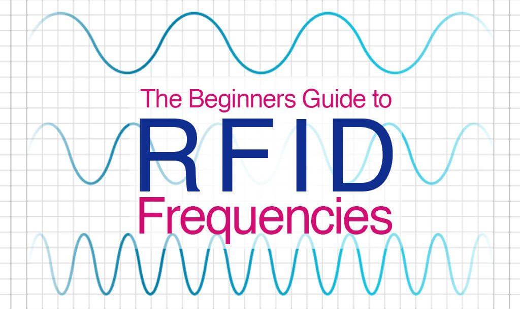 فرکانس RFID