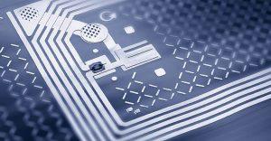 کاربرد RFID