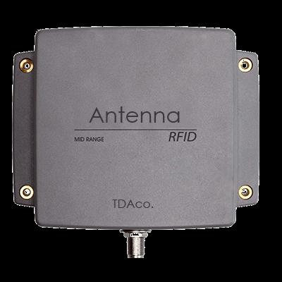 آنتن RFID